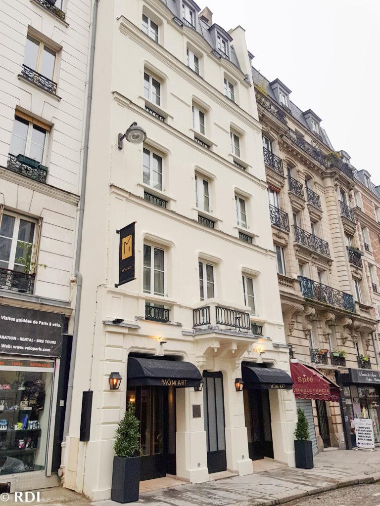 Hôtel Béarnais